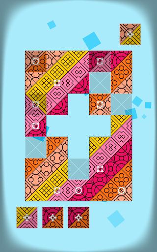 AuroraBound - Pattern Puzzles  screenshots 9