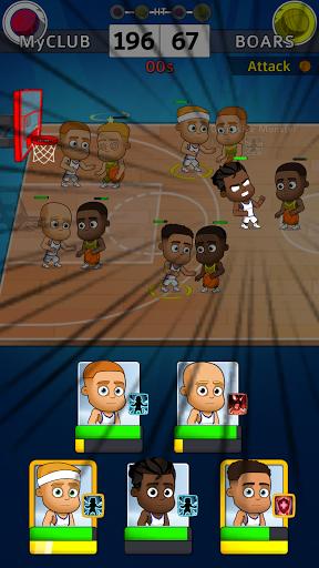 Idle Five Basketball android2mod screenshots 6