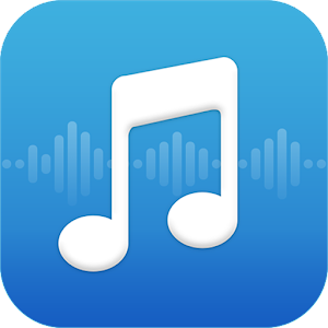 Music Player Audio Player 5.1.1 by MobileV5 logo