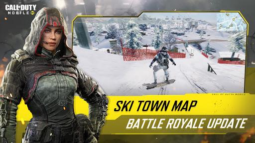 Call of Dutyu00ae: Mobile goodtube screenshots 6