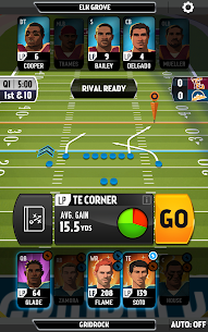 Rival Stars College Football APK Download 16