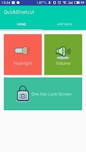 Free Quick Shortcut Maker Apk Download 2021 1