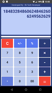 Calculator Master - Easy To Use 1.2 APK + Mod (Free purchase) for Android