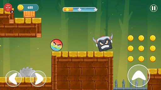 Color Ball Adventure 1.1.1 screenshots 2