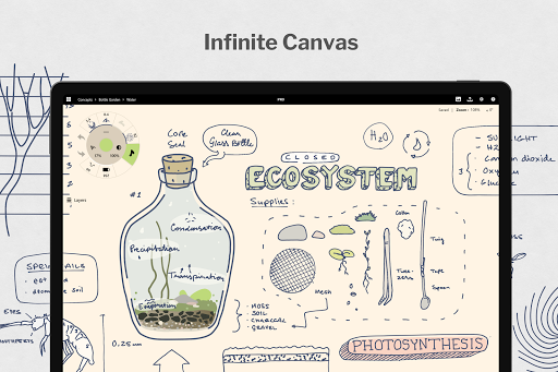 Concepts - Sketch, Design, Illustrate 2020.12.1 Screenshots 9