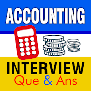 Accounting Interview question answers
