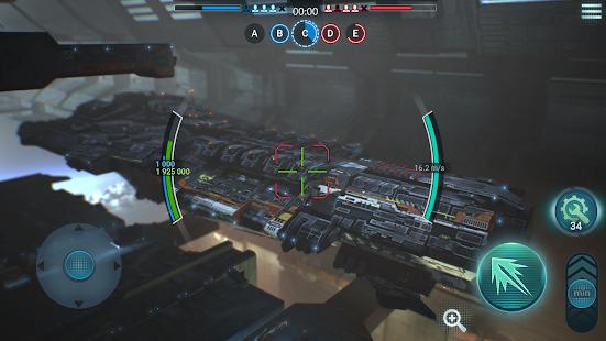 Space Armada: Galaxy Wars Unlimited Money