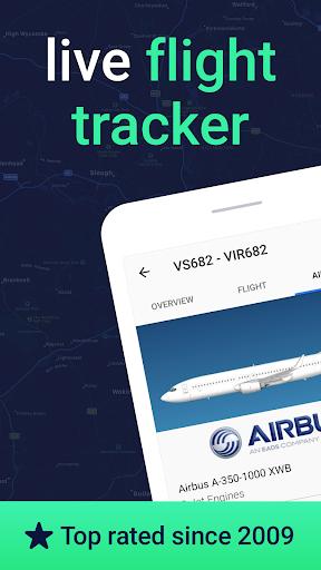 Download Plane Finder - Flight Tracker mod apk