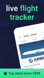 Free Plane Finder – Flight Tracker 1