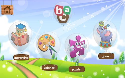 French Learning For Kids