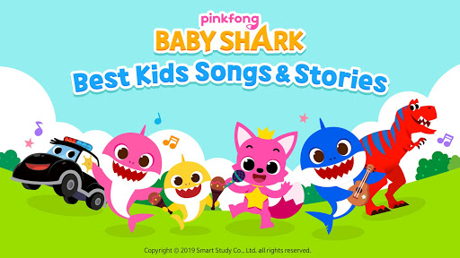 Baby Shark Best Kids Songs & Stories 107 Screenshots 11