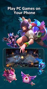 Netboom - ud83cudfaePlay PC games on Mobile 1.2.7.0 Screenshots 4