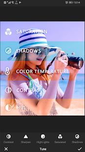 Photo Editor 2.9.5 Screenshots 3