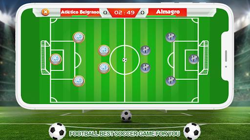 Superliga Argentina juego 2.0 screenshots 5