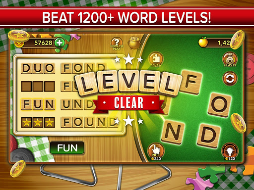 Word Collect - Free Word Games 1.207 screenshots 2