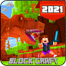 Block Craft - New Game Building game apk icon