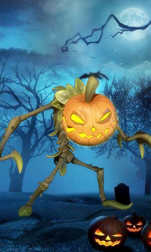 Talking Jack-o'-lantern  screenshots 5