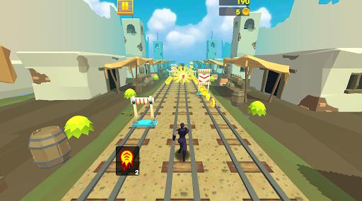 Subway Run - World Tour screenshots 5