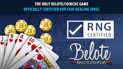 Belote Multiplayer screenshots 5