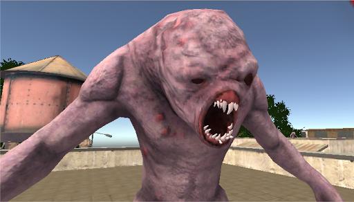 Evil Horror Monsters  updownapk 1