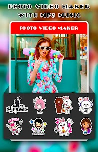 Photo Video Maker With Mp3 Music 1.5 APK + MOD Download Free 2