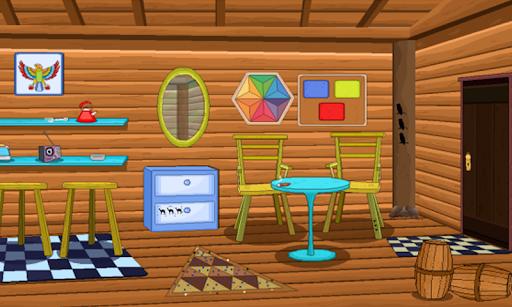 Escape Complex Tree House  screenshots 3