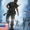 DEAD TARGET: Zombie Offline - Shooting Games