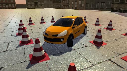 Car Parking Simulator: Dr. Driving 2019 HD  Screenshots 8