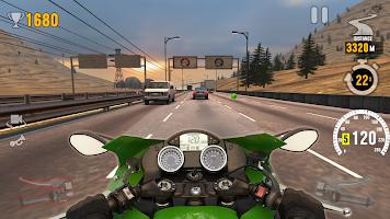Motor Tour: Bike game Moto World