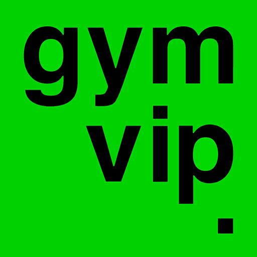 Gym VIP icon