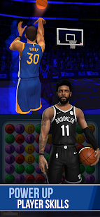 NBA Ball Stars: Play with your Favorite NBA Stars Unlimited Money