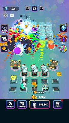 Colorful Bombing 3Dのおすすめ画像3