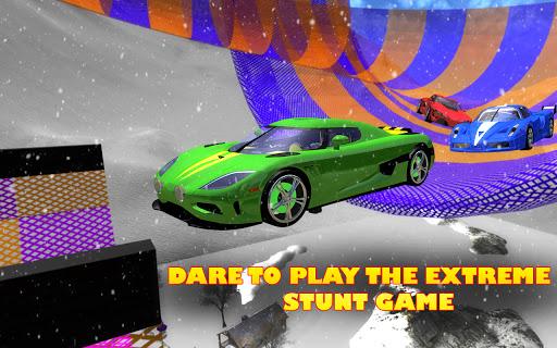 Extreme Stunts GT Racing Car apkmartins screenshots 1