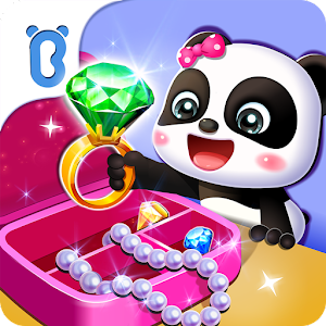 Baby Panda&#39s Life: Cleanup