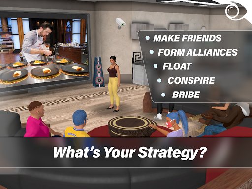 Big Brother: The Game modavailable screenshots 10