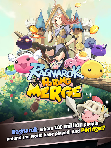 RAGNAROK : PORING MERGE 1.1.5 screenshots 9