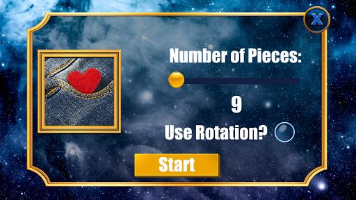 jigsaw puzzles love games screenshot 3