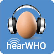 hearWHO – Check your hearing‪!