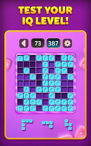 Braindoku - Sudoku Block Puzzle & Brain Training apkpoly screenshots 18