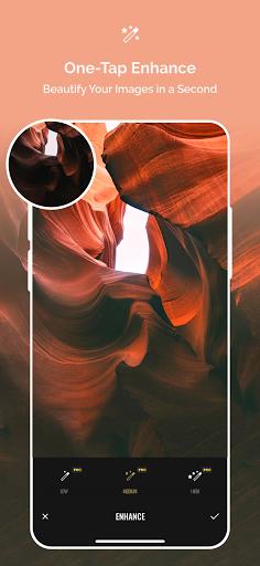 Fotor Photo Editor - Photo Collage & Photo Effects  screenshots 2