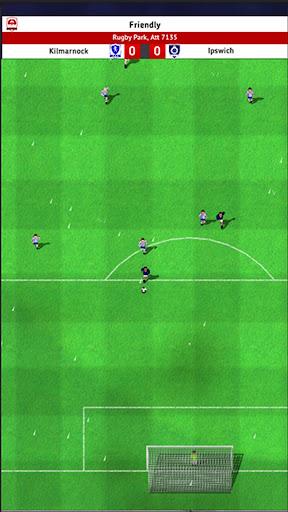 Club Soccer Director 2021 - Soccer Club Manager 1.5.4 Screenshots 4
