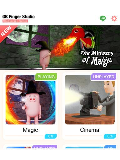 Escape Room Collection  screenshots 17