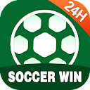 24H Soccer Win -Best Prediction Tool & Live Scores