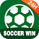 24H Soccer Win - Prediction & Sports Betting Tips