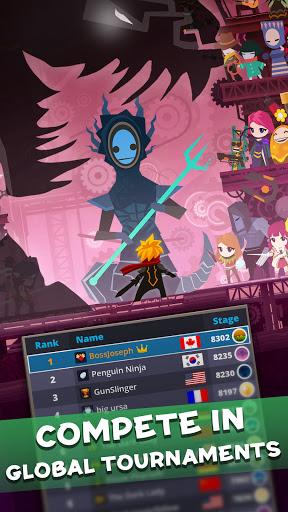 Tap Titans 2: Heroes Attack Titans. Clicker on! 5.1.0 screenshots 3