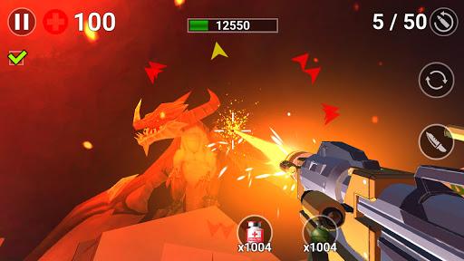 Pixel Zombie  screenshots 1