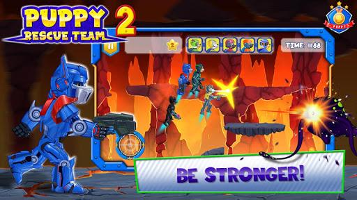 Puppy Rescue Patrol: Adventure Game 2 1.2.4 screenshots 1