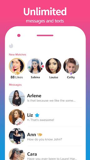 Friends meetme find FriendMatch: A