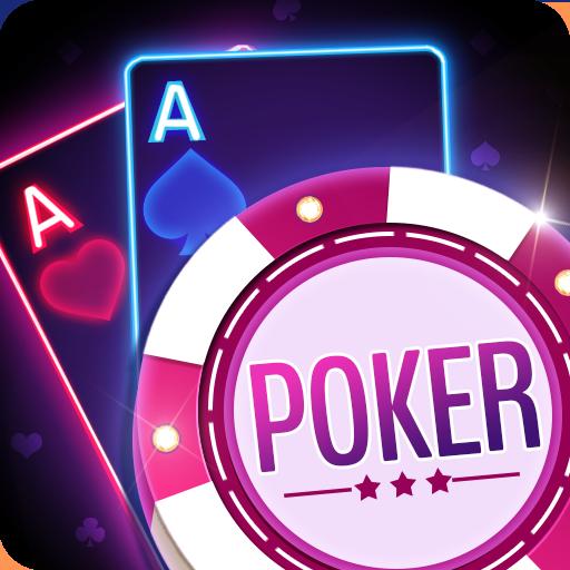 Poker Online & Offline - Texas Holdem Poker