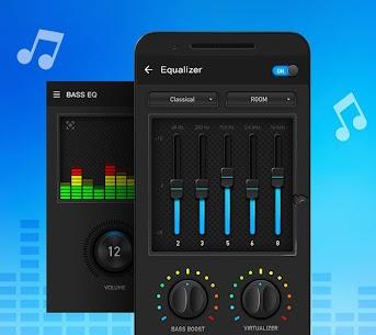 Equalizer & Bass Booster Mod 2.16.02 Apk [Unlocked] 5